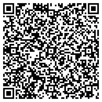 QR-код с контактной информацией организации УЛЫБКА ООО