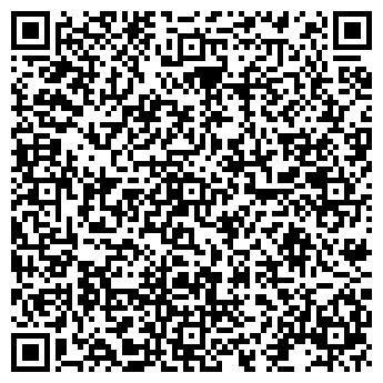 QR-код с контактной информацией организации ШАРМ САЛОН МОДНОЙ ПРИЧЕСКИ