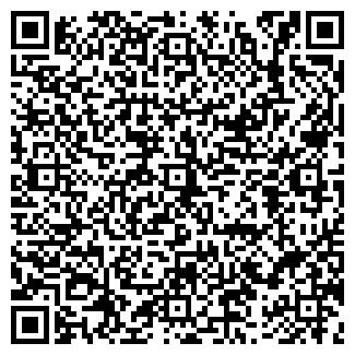 QR-код с контактной информацией организации ЭЛЬВИРА ООО