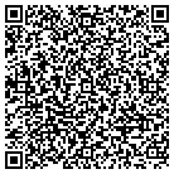 QR-код с контактной информацией организации ХАН БАШОБУВЬБЫТ ЗАО