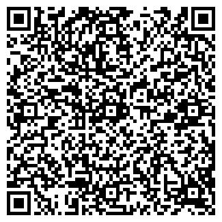 QR-код с контактной информацией организации АЯК ООО