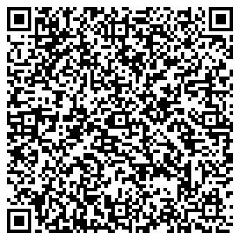 QR-код с контактной информацией организации АЯК ООО ЦЕХ № 4