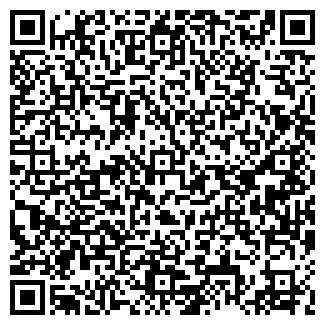QR-код с контактной информацией организации АЯК ООО ЦЕХ № 23