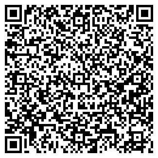 QR-код с контактной информацией организации АЯК ООО ЦЕХ № 37