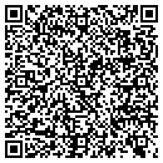 QR-код с контактной информацией организации КАБЛУЧОК