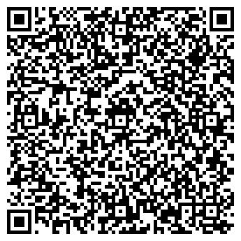 QR-код с контактной информацией организации КАБЛУЧОК МП ЦЕХ № 48