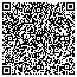 QR-код с контактной информацией организации САЛЯМ ООО