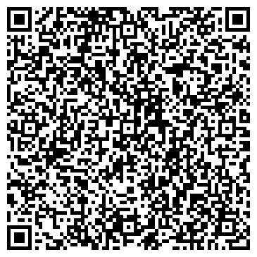 QR-код с контактной информацией организации АТЕЛЬЕ ПО ПОШИВУ ОДЕЖДЫ ПРИ МВД РБ ГУ