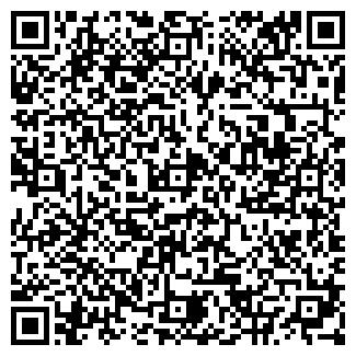 QR-код с контактной информацией организации ВЕСНА ООО