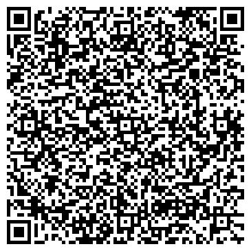 QR-код с контактной информацией организации ГОРЛИЦА ШВЕЙНО-ВЫШИВАЛЬНАЯ МАСТЕРСКАЯ