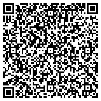 QR-код с контактной информацией организации ДАО ТПК ООО