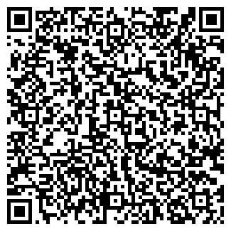 QR-код с контактной информацией организации ДОМ МОДЫ ЗАО