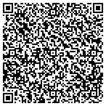 """QR-код с контактной информацией организации ООО Ателье """"Дружба"""""""
