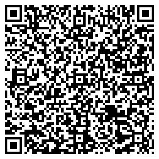 QR-код с контактной информацией организации ЕЛОЧКА
