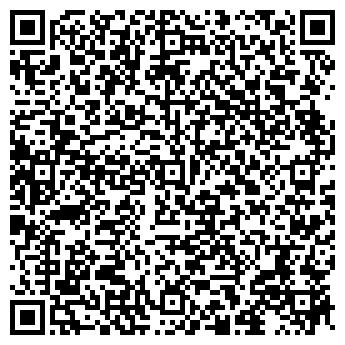 QR-код с контактной информацией организации Акрон Полимер