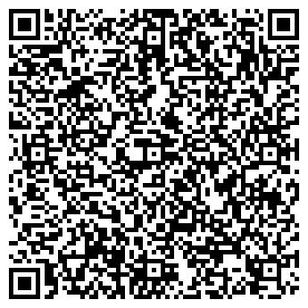 QR-код с контактной информацией организации ИП DT - motors