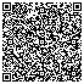 QR-код с контактной информацией организации КОЖА И МЕХА САЛОН-АТЕЛЬЕ