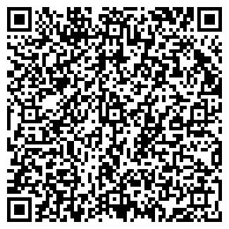 QR-код с контактной информацией организации КУБАНЬ ПТК ООО