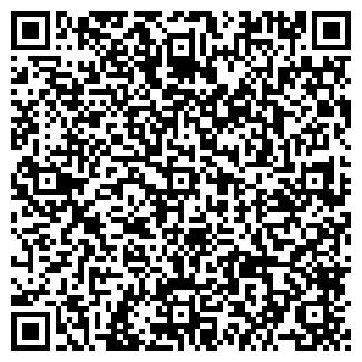 QR-код с контактной информацией организации МАЯК ООО