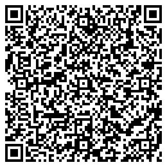 QR-код с контактной информацией организации НОВИНКА ООО