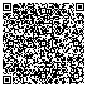 QR-код с контактной информацией организации ТРИКОТАЖ ОАО ПКФ УРАЛ