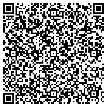 QR-код с контактной информацией организации ТРИКОТАЖНИЦА МУП