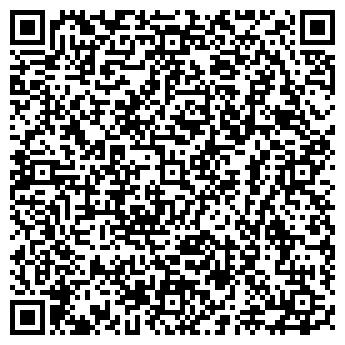 QR-код с контактной информацией организации ЭКСПРЕСС САЛОН-АТЕЛЬЕ