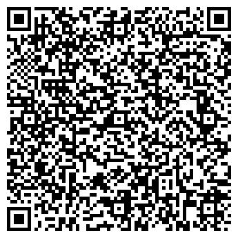 QR-код с контактной информацией организации МАЛЫШКА ООО ЭЛИНА