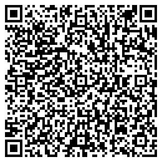 QR-код с контактной информацией организации ЛЕНОК