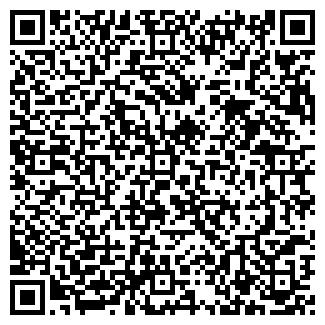 QR-код с контактной информацией организации ГАЛИЯ ООО