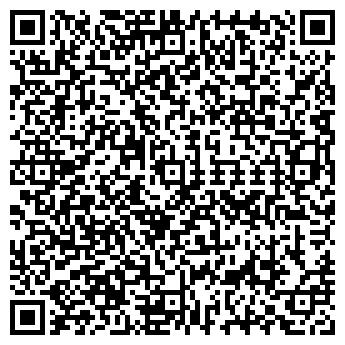 QR-код с контактной информацией организации УФАХИМЧИСТКА ОАО
