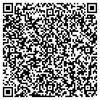 QR-код с контактной информацией организации МИР ФОТО ООО МАГАЗИН