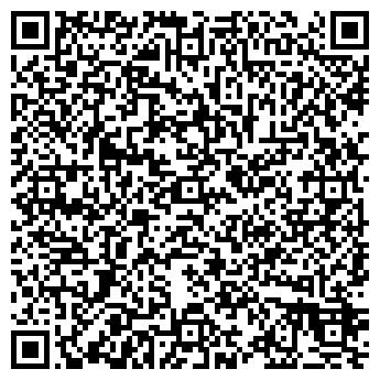 QR-код с контактной информацией организации НУР ГП ФОТОСАЛОН № 1