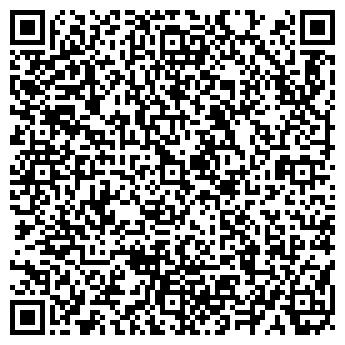 QR-код с контактной информацией организации НУР ГП ФОТОСАЛОН № 2