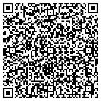 QR-код с контактной информацией организации ДОБРЫЕ РУКИ ООО ДОК