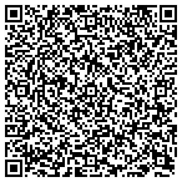 QR-код с контактной информацией организации СПЕЦАВТОХОЗЯЙСТВО ПО УБОРКЕ ГОРОДА