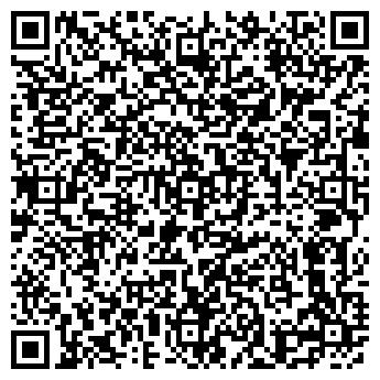 QR-код с контактной информацией организации ПОЛИМЕР-ИНВЕСТ ООО