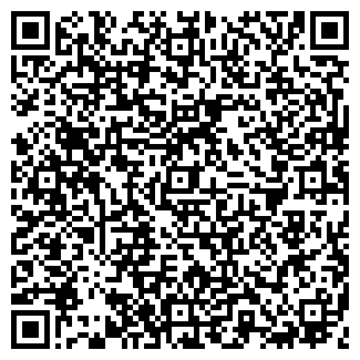 QR-код с контактной информацией организации АЛЬФАН ООО