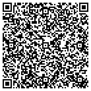 QR-код с контактной информацией организации НАВИГАТОР-ТУР