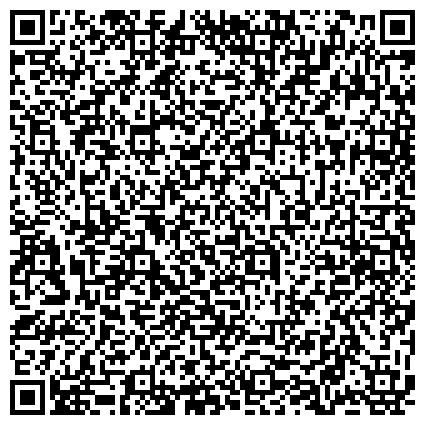 QR-код с контактной информацией организации МИНИСТЕРСТВО ЮСТИЦИИ РЕСПУБЛИКИ БАШКОРТОСТАН