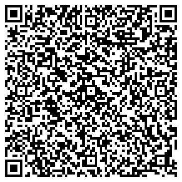 QR-код с контактной информацией организации ОТДЕЛ ЗАГС ОКТЯБРЬСКОГО РАЙОНА