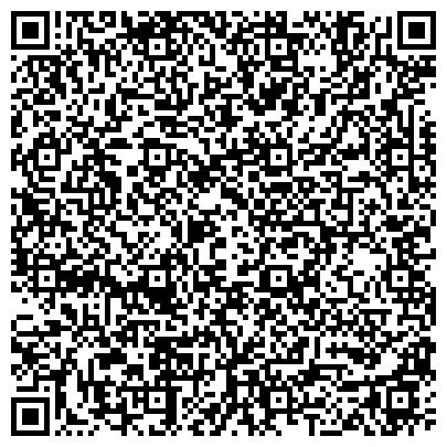 QR-код с контактной информацией организации ОТДЕЛ ЗАГС ОРДЖОНИКИДЗЕВСКОГО РАЙОНА