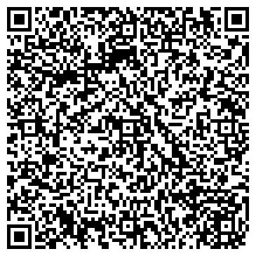 QR-код с контактной информацией организации ВОЕННАЯ ПРОКУРАТУРА УФИМСКОГО Р-НА