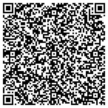 QR-код с контактной информацией организации ПРОКУРАТУРА КИРОВСКОГО РАЙОНА