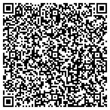 QR-код с контактной информацией организации КАЛИНИНСКОГО Р-НА СУДЕБНЫЕ УЧАСТКИ МИРОВЫХ СУДЕЙ