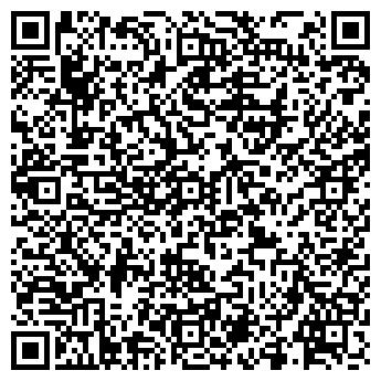 QR-код с контактной информацией организации КИРОВСКИЙ РАЙОННЫЙ СУД
