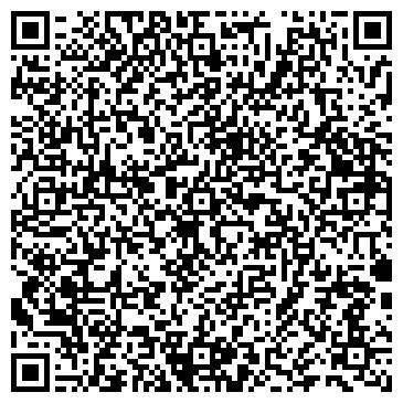 QR-код с контактной информацией организации КИРОВСКОГО Р-НА СУДЕБНЫЕ УЧАСТКИ МИРОВЫХ СУДЕЙ