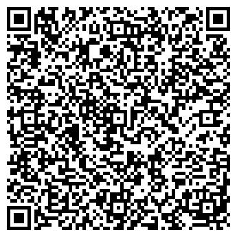 QR-код с контактной информацией организации ОКТЯБРЬСКИЙ РАЙОННЫЙ СУД