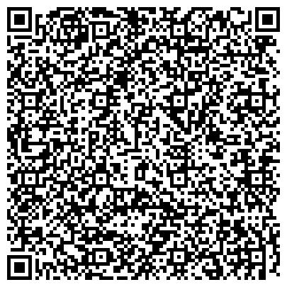 QR-код с контактной информацией организации РАЙОННЫЕ ПОДРАЗДЕЛЕНИЯ СЛУЖБЫ СУДЕБНЫХ ПРИСТАВОВ МЮ РБ ДЕМСКОЕ