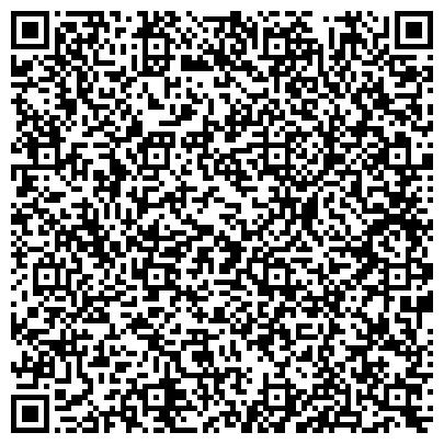 QR-код с контактной информацией организации РАЙОННЫЕ ПОДРАЗДЕЛЕНИЯ СЛУЖБЫ СУДЕБНЫХ ПРИСТАВОВ МЮ РБ ОРДЖОНИКИДЗЕВСКОЕ